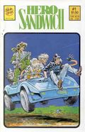 Hero Sandwich (1987) 1