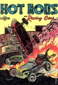 Hot Rods and Racing Cars (1951) 8