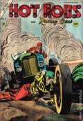 Hot Rods and Racing Cars (1951) 16