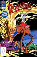 Roger Rabbit (1990) 9
