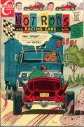 Hot Rods and Racing Cars (1951) 89