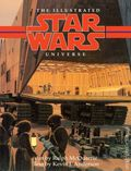Illustrated Star Wars Universe HC (1995 Bantam) 1-1ST