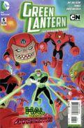 Green Lantern the Animated Series (2011) 6