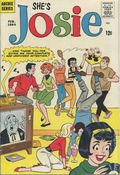 Josie and the Pussycats (1963 1st Series) 5