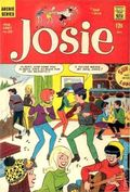 Josie and the Pussycats (1963 1st Series) 25