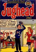Jughead (1949 1st Series) 1