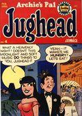 Jughead (1949 1st Series) 4