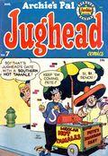 Jughead (1949 1st Series) 7