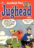Jughead (1949 1st Series) 8