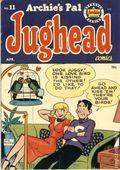 Jughead (1949 1st Series) 11