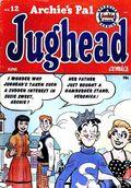 Jughead (1949 1st Series) 12