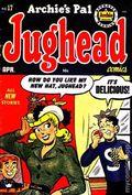 Jughead (1949 1st Series) 17