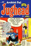 Jughead (1949 1st Series) 27