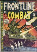 Frontline Combat (1951) 2