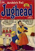 Jughead (1949 1st Series) 28