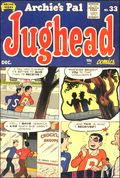Jughead (1949 1st Series) 33