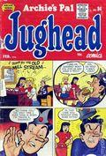 Jughead (1949 1st Series) 34