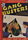 Gang Busters (1948) 18