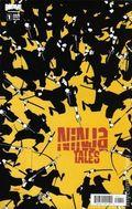 Ninja Tales (2007) 1A