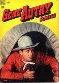 Gene Autry Comics (1946-1959 Dell) 14