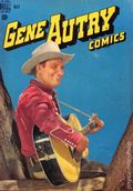 Gene Autry Comics (1946-1959 Dell) 15