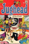 Jughead (1949 1st Series) 162