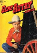 Gene Autry Comics (1946-1959 Dell) 16
