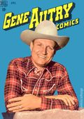 Gene Autry Comics (1946-1959 Dell) 26