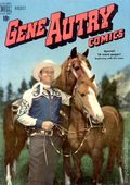 Gene Autry Comics (1946-1959 Dell) 30