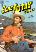 Gene Autry Comics (1946-1959 Dell) 34