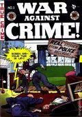 War Against Crime (1948 EC) 1