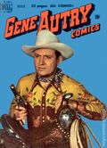 Gene Autry Comics (1946-1959 Dell) 37