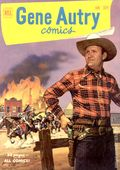 Gene Autry Comics (1946-1959 Dell) 47