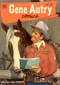 Gene Autry Comics (1946-1959 Dell) 52