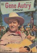 Gene Autry Comics (1946-1959 Dell) 54