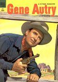 Gene Autry Comics (1946-1959 Dell) 86