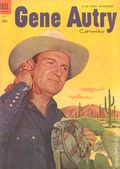 Gene Autry Comics (1946-1959 Dell) 89