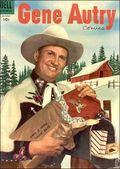 Gene Autry Comics (1946-1959 Dell) 94