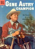 Gene Autry Comics (1946-1959 Dell) 110