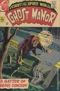 Ghost Manor (1968) 1