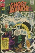 Ghost Manor (1971) 8