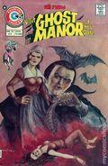 Ghost Manor (1971) 24