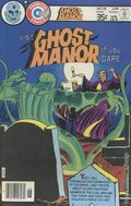 Ghost Manor (1971) 38
