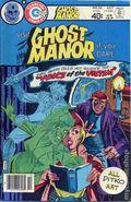 Ghost Manor (1971) 46