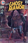 Ghost Manor (1971) 19