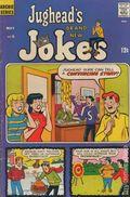 Jughead's Jokes (1967) 5