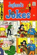 Jughead's Jokes (1967) 12