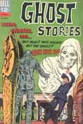 Ghost Stories (1962-1973 Dell) 16