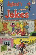 Jughead's Jokes (1967) 17
