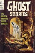 Ghost Stories (1962-1973 Dell) 26